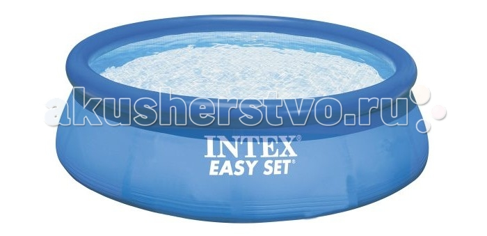 Бассейн Intex Easy Set 244х76 см 28110NP