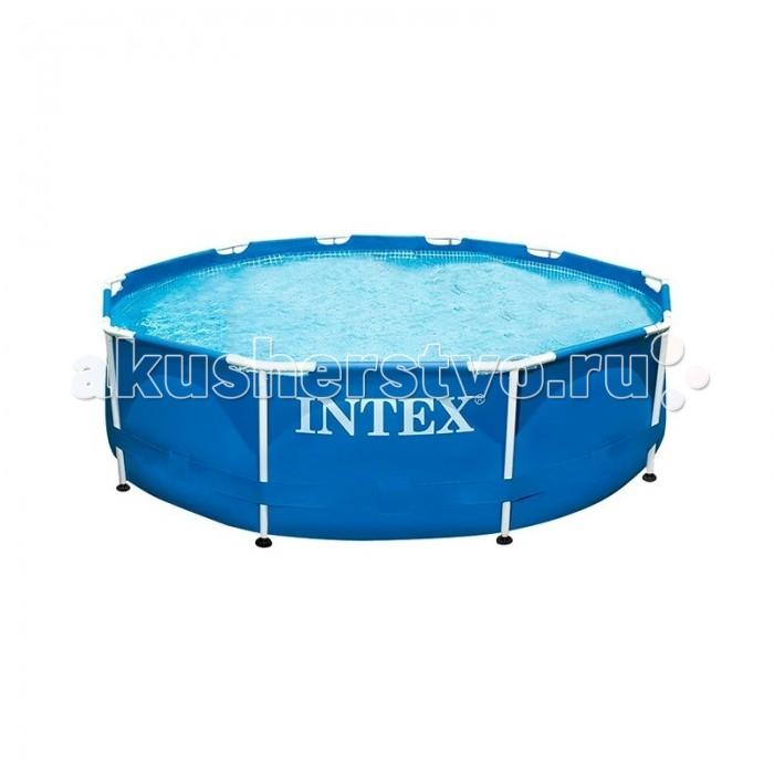 Бассейн Intex каркасный 305х76 см