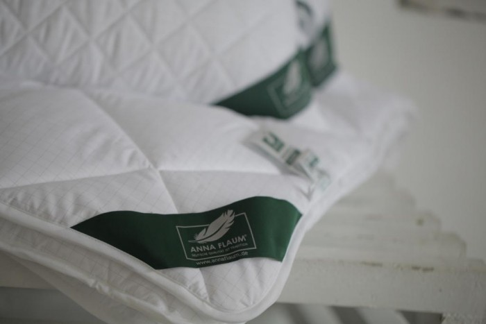 Одеяла Anna Flaum всесезонное Energies Kollektion 200х150 см