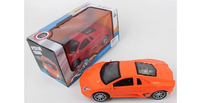 Картинка для Машины Игротрейд Машина со светом и звуком 1720627