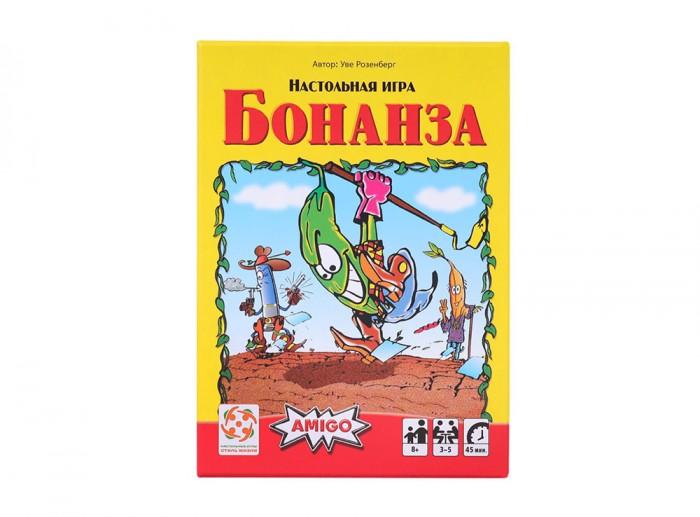 Купить Настольные игры, Стиль жизни Настольная игра Бонанза