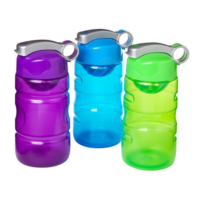 Картинка для Бутылки для воды Sistema Спортивная питьевая бутылка 560 мл