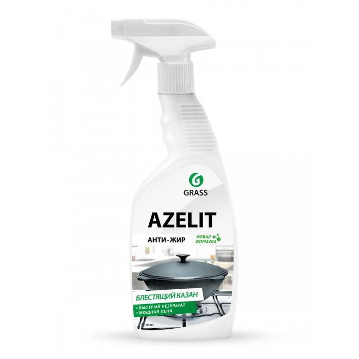 Бытовая химия Grass Azelit Чистящее средство 600 мл недорого