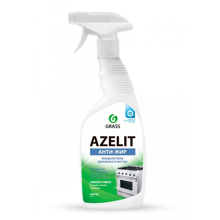 Бытовая химия Grass Azelit Чистящее средство для кухни 600 мл недорого