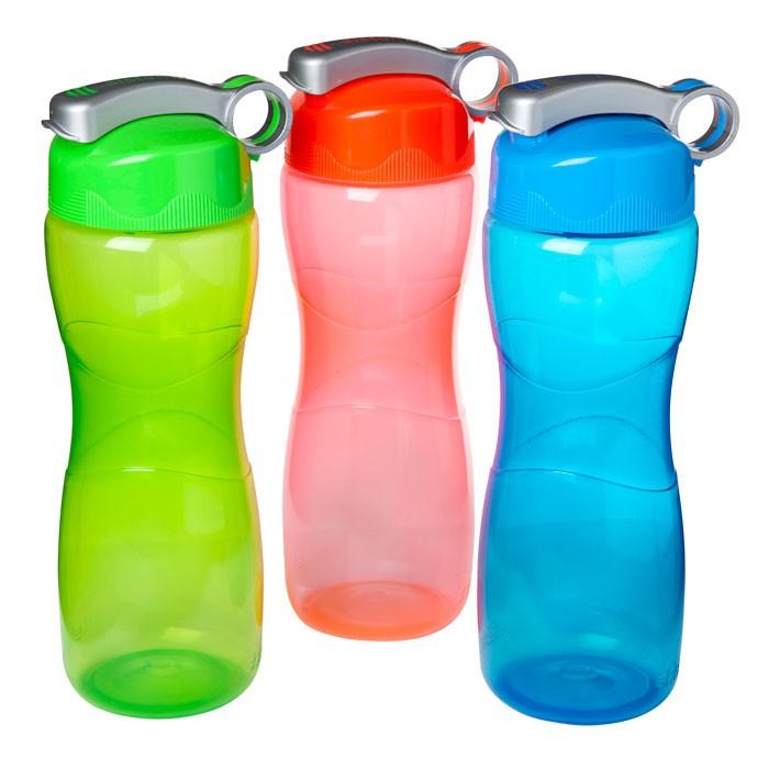 Картинка для Бутылки для воды Sistema Бутылка для воды 645 мл