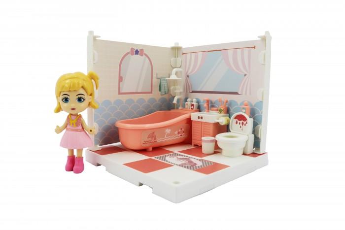 Funky Toys Игровой набор Милый уголок Ванная комната