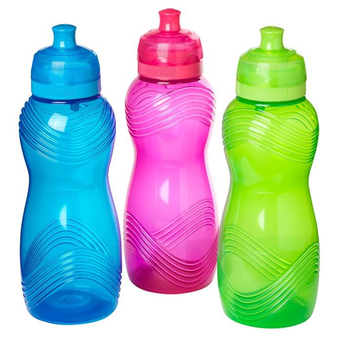 Картинка для Бутылки для воды Sistema Бутылка для воды 600 мл