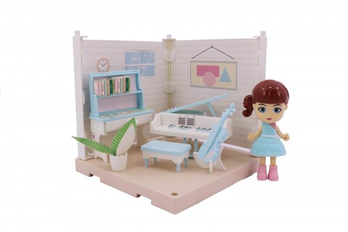 Funky Toys Игровой набор Милый уголок Музыкальная комната