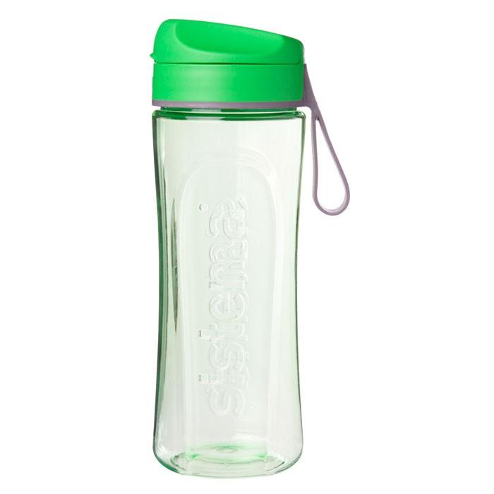 Картинка для Бутылки для воды Sistema Бутылка для воды тритан 600 мл