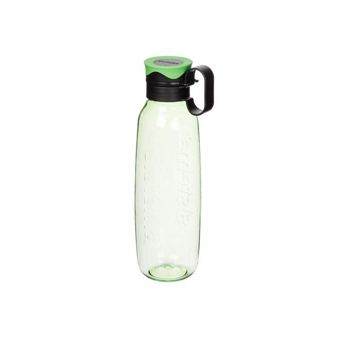 Картинка для Бутылки для воды Sistema Бутылка для воды с петелькой тритан 850 мл
