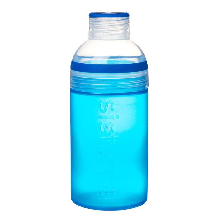 Картинка для Бутылки для воды Sistema Питьевая бутылка Трио 480 мл