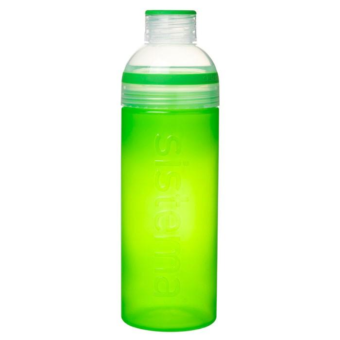 Картинка для Бутылки для воды Sistema Питьевая бутылка Трио 700 мл