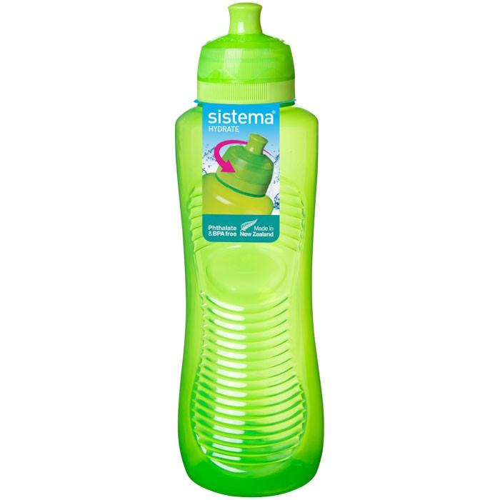 Картинка для Бутылки для воды Sistema Бутылка для воды 800 мл