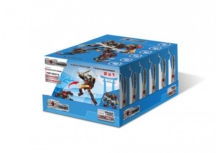 Картинка для Конструкторы 1 Toy Blockformers Мегасамурай