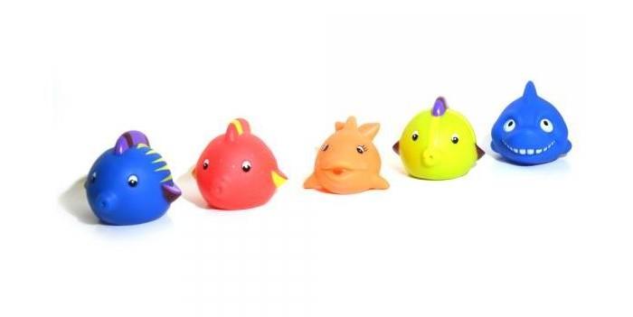 Игрушки для ванны Сказка Игрушка для купания Океан игрушки для ванной alex игрушки для ванны джунгли