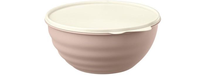 Картинка для Контейнеры для еды Phibo Миска с крышкой Wave 0.85 л