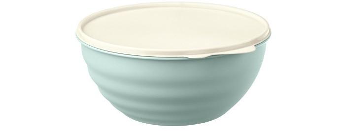 Картинка для Контейнеры для еды Phibo Миска с крышкой Wave 1.55 л