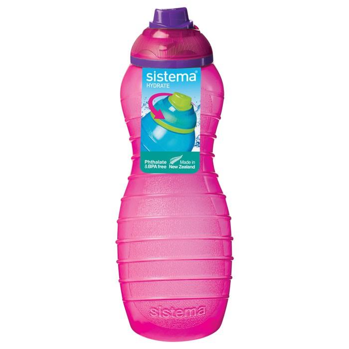 Картинка для Бутылки для воды Sistema Бутылка для воды 700 мл