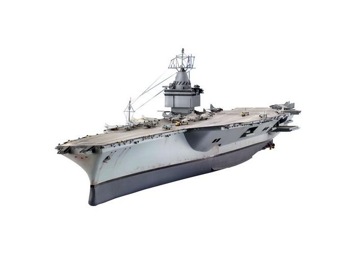 Купить Сборные модели, Revell Авианосец U.S.S. Enterprise 1:720