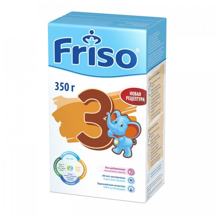 Картинка для Молочные смеси Friso Заменитель Детское молочко Фрисо 3 LockNutri 350 г 12 мес.