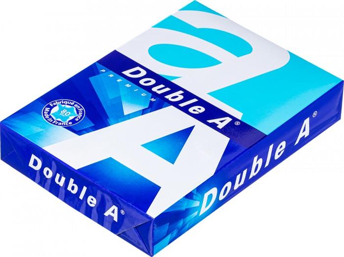 Double A Бумага А4 500 листов
