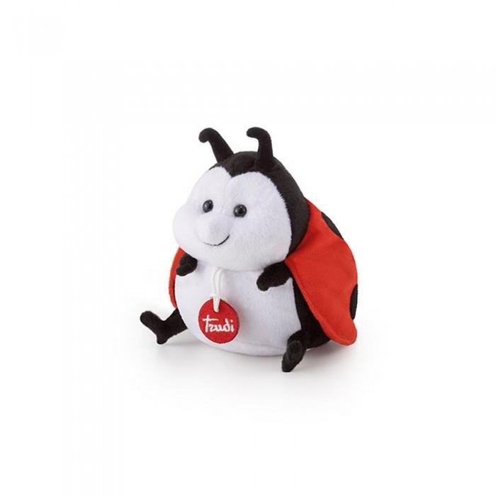Мягкая игрушка Trudi Божья коровка Нелла 24 см