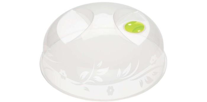 Картинка для Выпечка и приготовление Phibo Крышка для холодильника и микроволновой печи 25 см