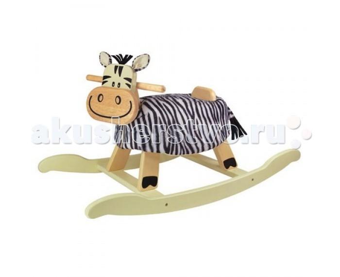 Качалка Im toy Детская деревяннаяДетская деревяннаяДеревянная качалка в форме забавного животного доставит массу удовольствия малышу. Предоставьте ребенку самому придумать, куда он отправится в путешествие.  Качалка сделана со съемным мягким сиденьем: с одной стороны, чтобы малышу было комфортно в его поездках по фантазиям, с другой - чехол можно снять, чтобы постирать.   Размер: 73 х 37 х 38 см.<br>