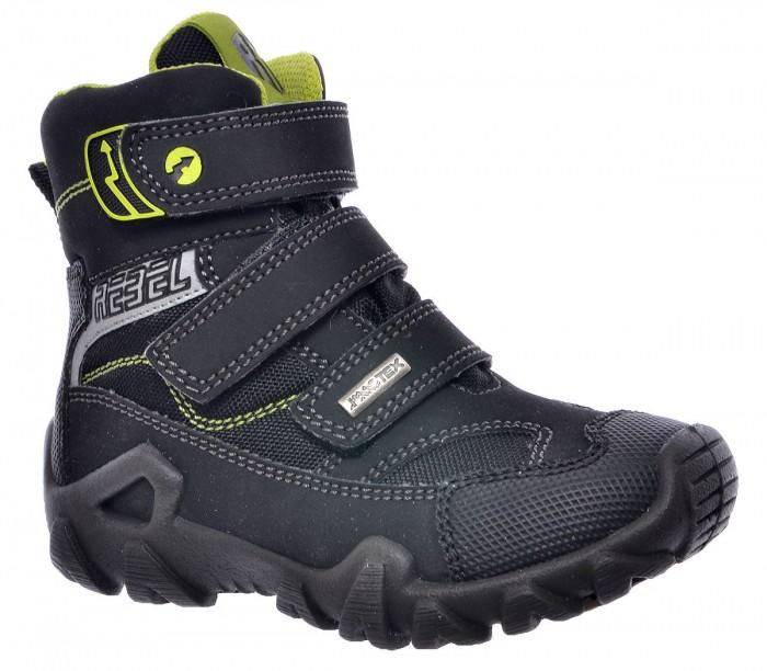Imac Ботинки для мальчика 432639IC0916 фото