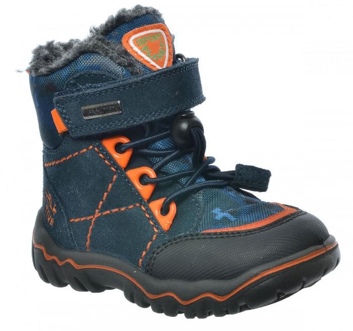 Imac Ботинки для мальчика 434239IC7030 фото