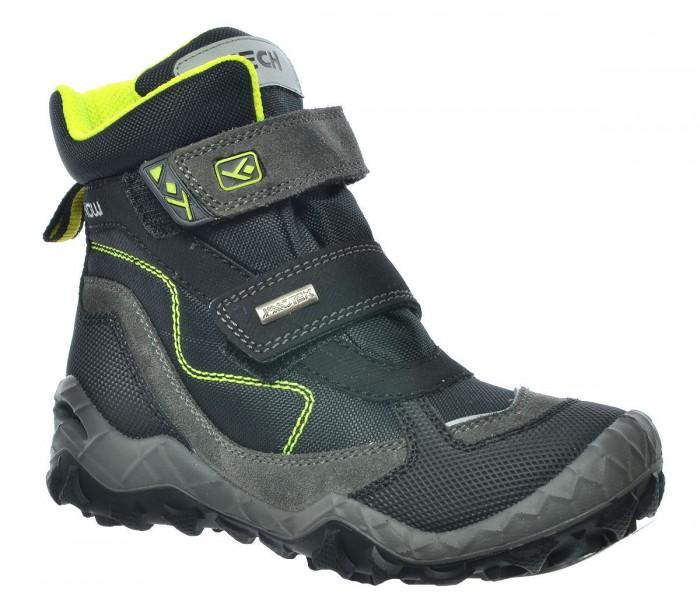 Картинка для Ботинки Imac Ботинки для мальчика 432478IC700