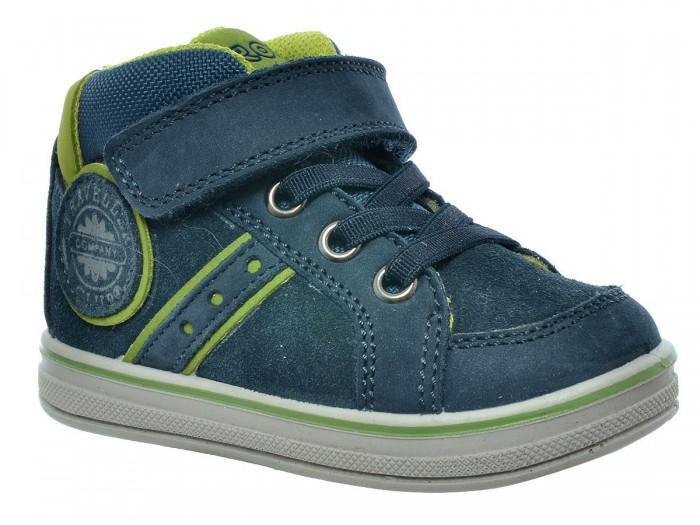 Картинка для Ботинки Imac Ботинки для мальчика 433740C7030
