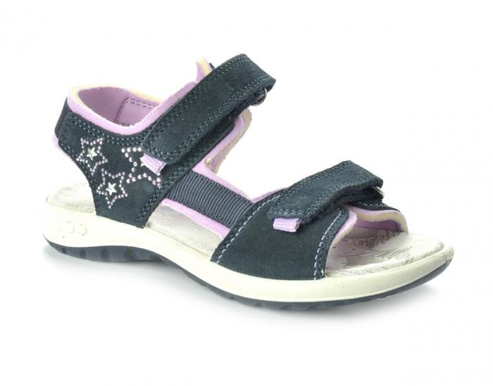Imac Туфли открытые для девочек 53095 фото