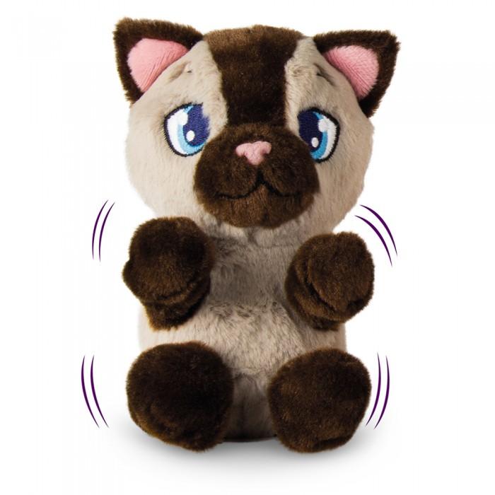 Купить Интерактивные игрушки, Интерактивная игрушка IMC toys Club Petz Котенок