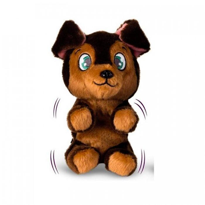 Интерактивная игрушка IMC toys Club Petz Щенок
