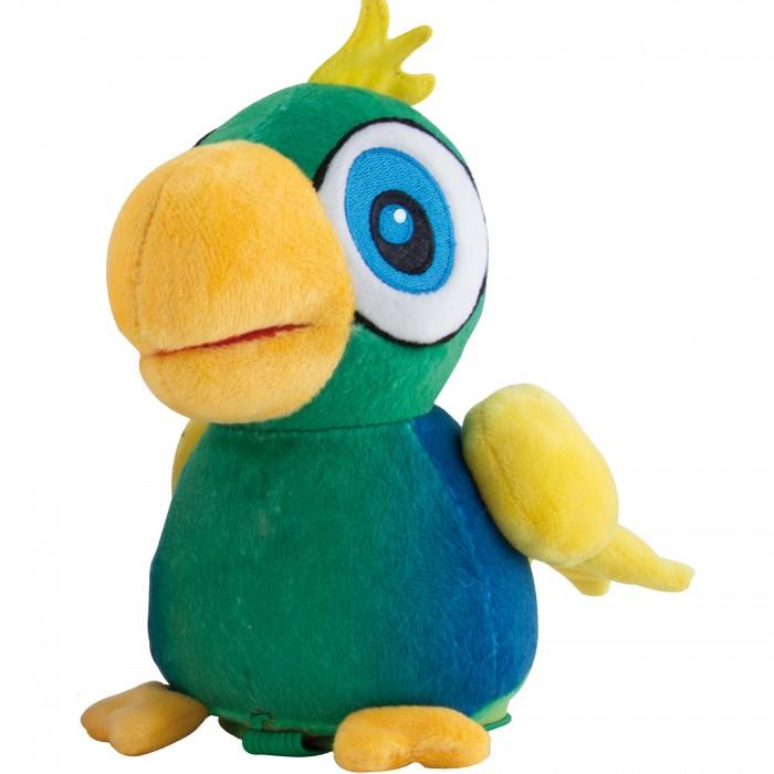 Интерактивная игрушка IMC toys Попугай Benny