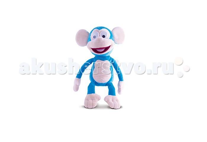 Интерактивная игрушка IMC toys Забавные друзья Обезьянка Ha ha