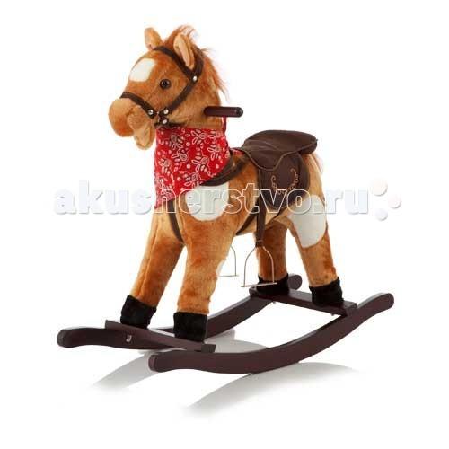 Качалки-игрушки Jolly Ride Лошадка цена
