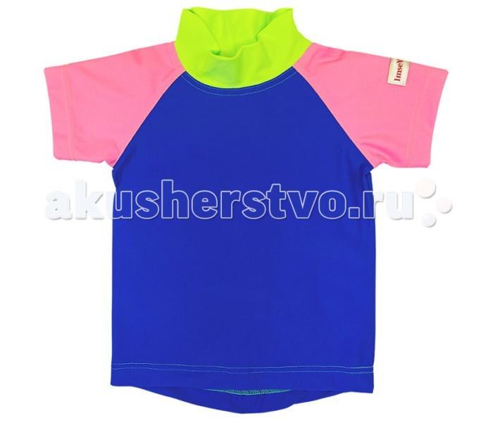 Детская одежда , Купальники и плавки ImseVimse Футболка для купания арт: 315934 -  Купальники и плавки