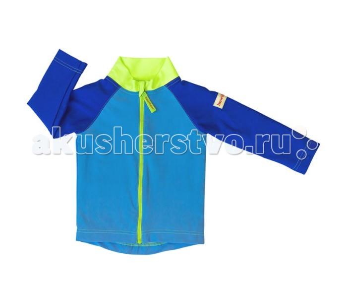 Детская одежда , Купальники и плавки ImseVimse Куртка для купания арт: 315364 -  Купальники и плавки