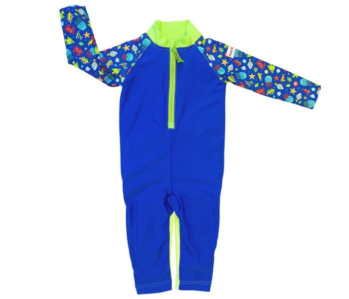 Детская одежда , Купальники и плавки ImseVimse Плавательный костюм с принтом арт: 315909 -  Купальники и плавки