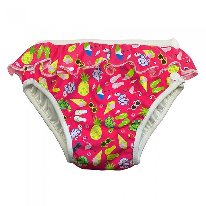 Детская одежда , Купальники и плавки ImseVimse Трусики для купания L 9-12 кг арт: 72808 -  Купальники и плавки