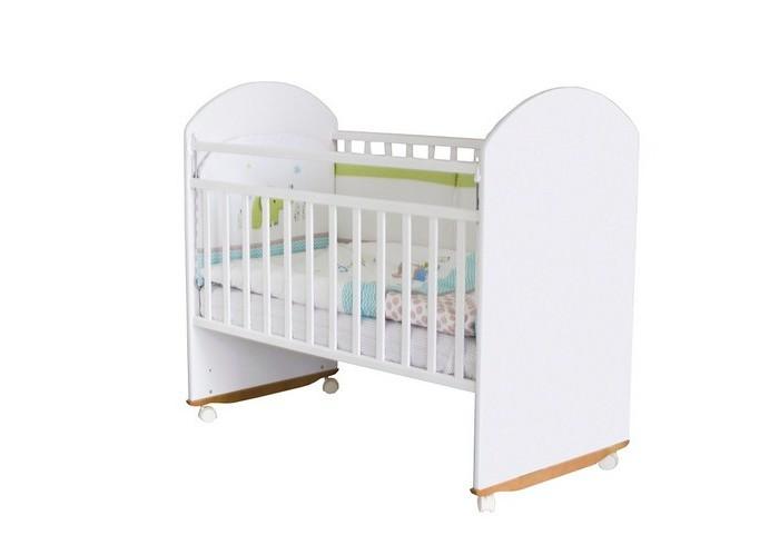 Детские кроватки Incanto Bonito колесо-качалка
