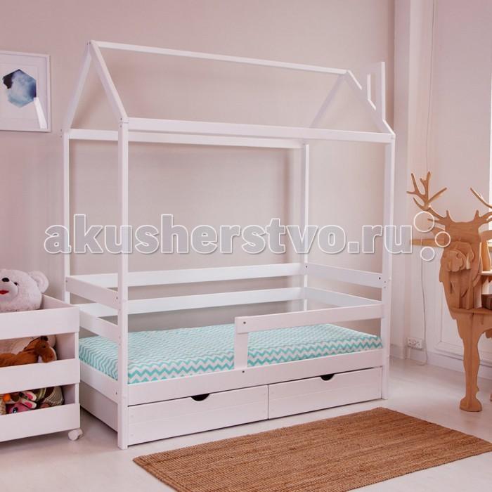 Кровати для подростков Incanto детская DreamHome