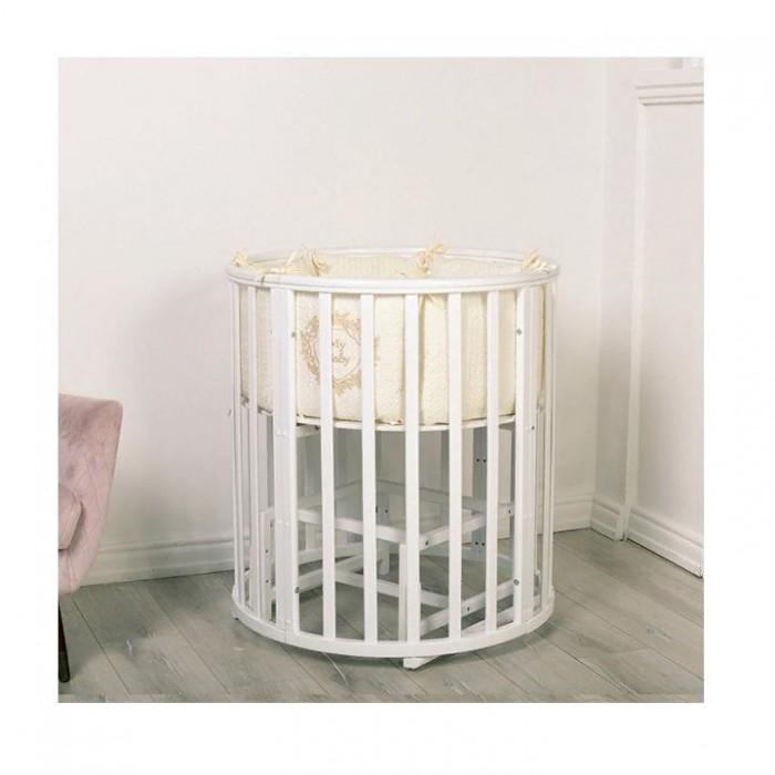 Аксессуары для мебели Incanto Маятник 2 в 1 для кровати Amelia аксессуары для мебели malika маятник поперечный для кроватки mio 6 в 1