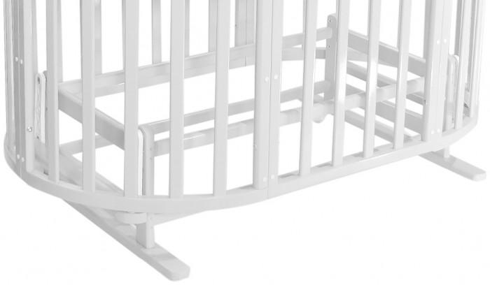 Аксессуары для мебели Incanto Маятник 2 в 1 для кровати Estel Acqua аксессуары для мебели malika маятник поперечный для кроватки mio 6 в 1