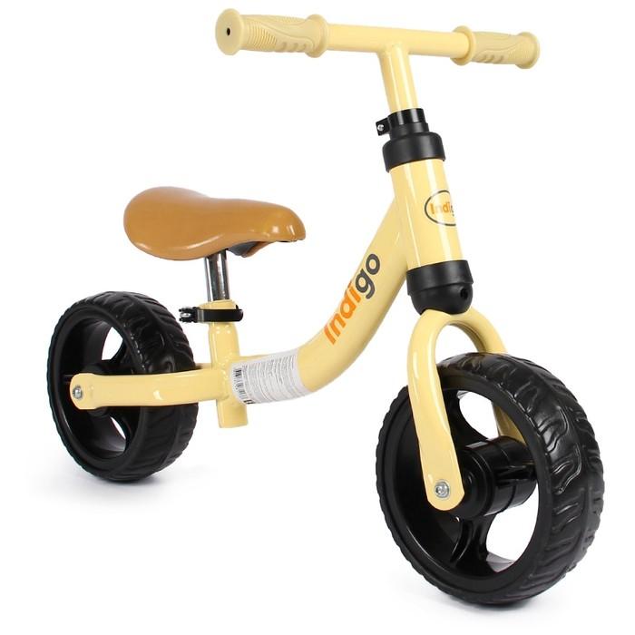 Беговел Indigo Benetti Balance Bike-3