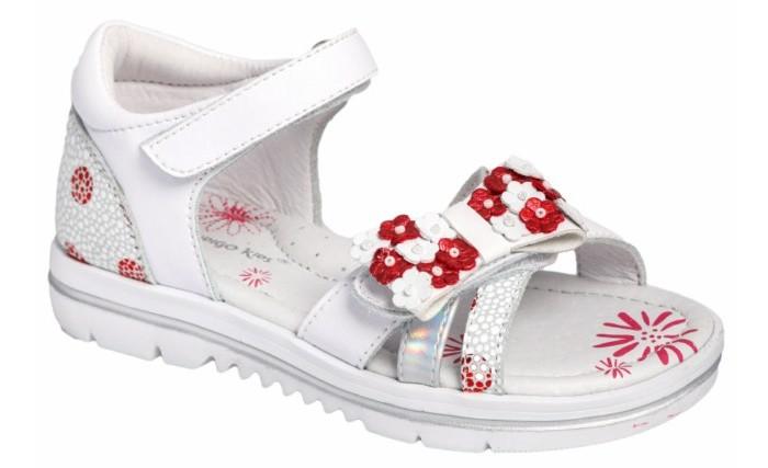 Купить Босоножки и сандалии, Indigo kids Босоножки для девочки 20-417A/8
