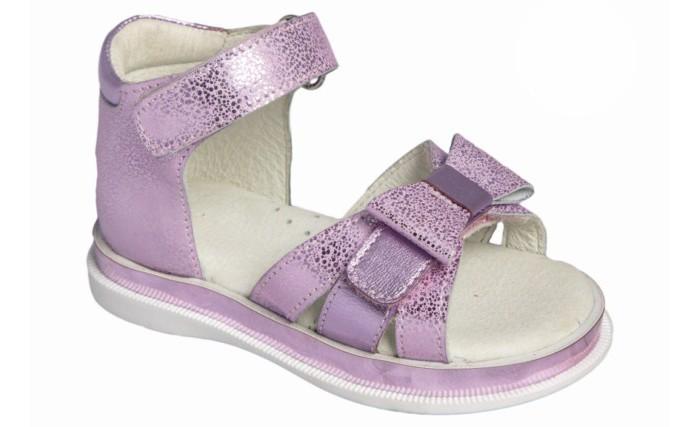 Босоножки и сандалии Indigo kids для девочки RF20