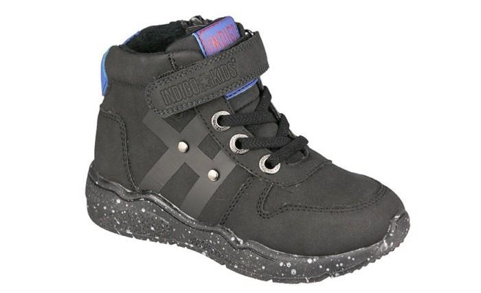 Indigo kids Ботинки для мальчика 51-746